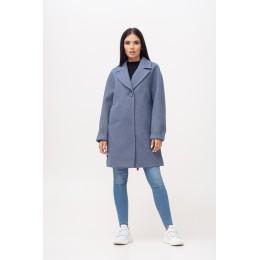 Женское пальто 412