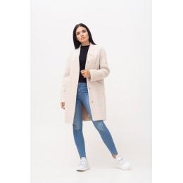 Женское пальто 507